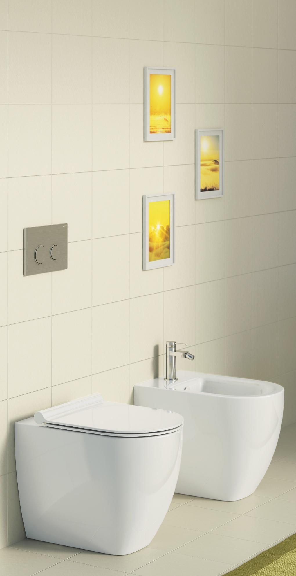 Catalano Sfera_wc toilet_NF_bidet_54 newflush btw gulvskål