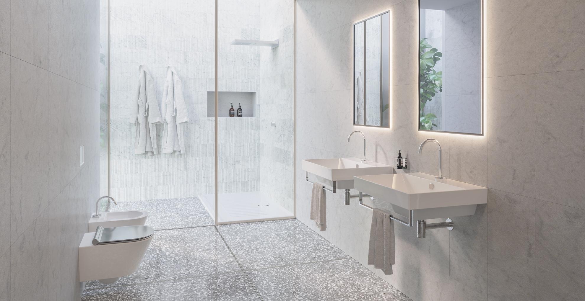Catalano Zero 60x50 vask toilet NF Newflush wc bidet 55x35