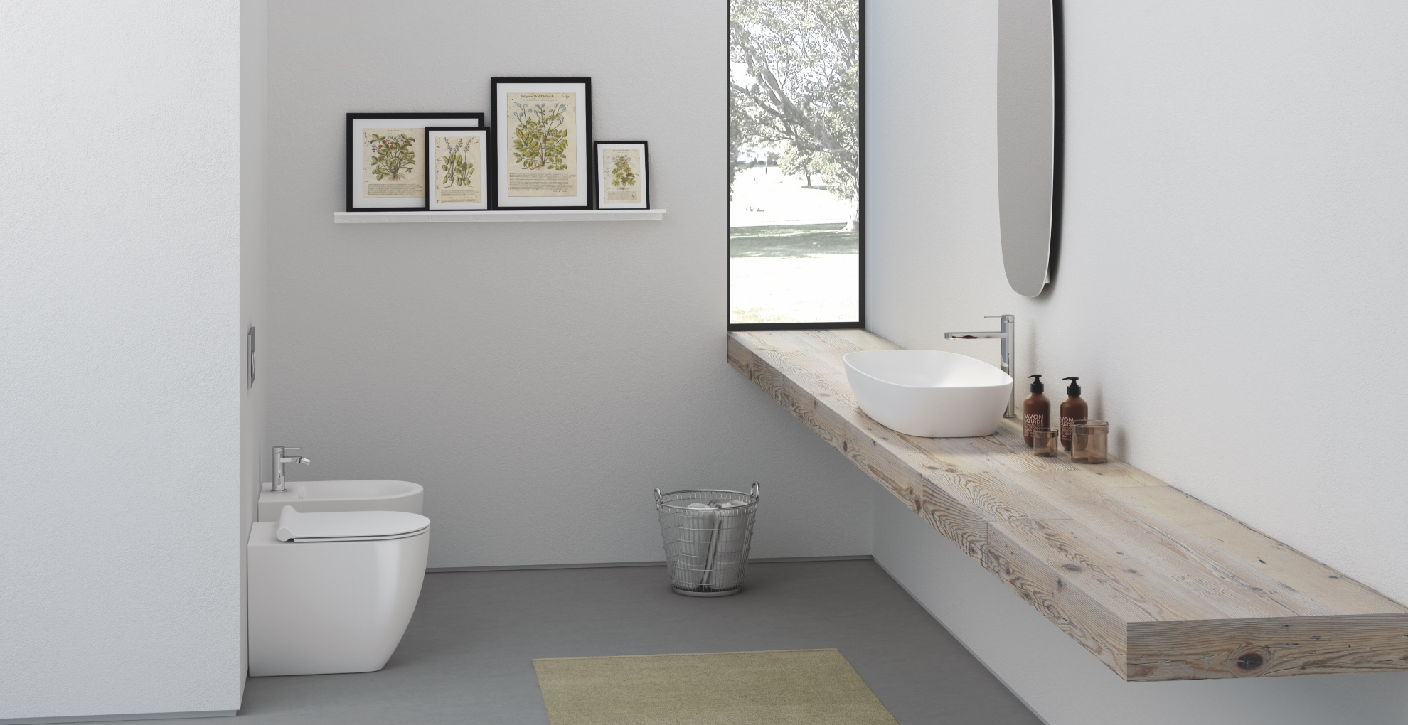 Catalano_GREEN_LUX_80+wc_toilet vask newflush NF